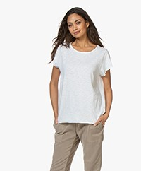 American Vintage Sonoma T-shirt - Wit