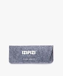 IZIPIZI READING #D Leesbril - Pink Halo