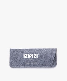 IZIPIZI READING #E Leesbril - Pink Halo