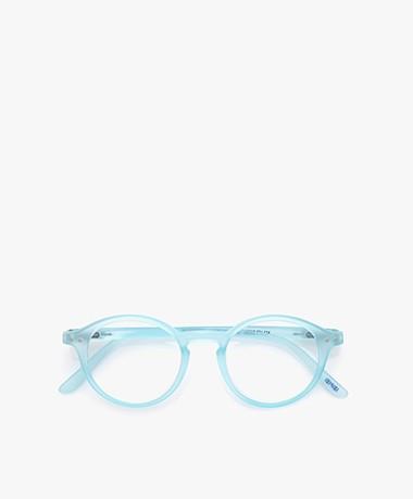 IZIPIZI READING #D Reading Glasses - Light Azure