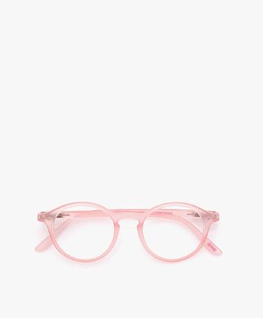 IZIPIZI READING #D Reading Glasses - Pink Halo