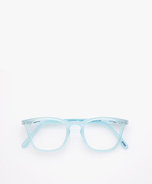 IZIPIZI READING #E Leesbril - Light Azure