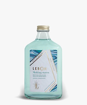 Lebon Making Waves Mondwater