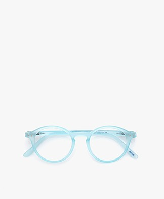IZIPIZI READING #D Reading Glasses - Light Azure