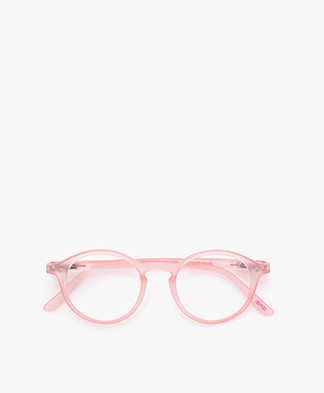 IZIPIZI READING #D Reading Glasses - Pink Halo