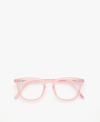 IZIPIZI  READING #E Reading Glasses - Pink Halo