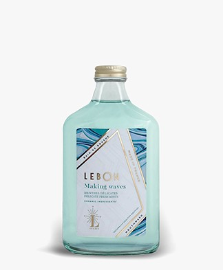 Lebon Making Waves Mondwater