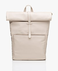 Monk & Anna Herb Vegan Backpack - Greige