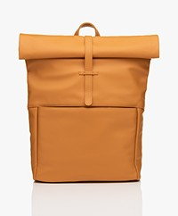 Monk & Anna Herb Vegan Backpack - Honey