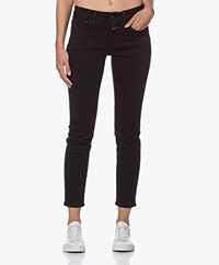 Closed Baker Stretch Denim Jeans - Black