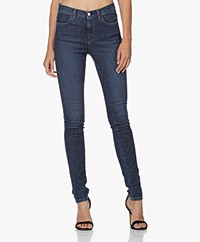 Filippa K Lola Super Stretch Skinny Jeans - Midnight Blue
