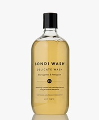 Bondi Wash Wasmiddel voor Delicate Stoffen - Blue Cypress & Petitgrain