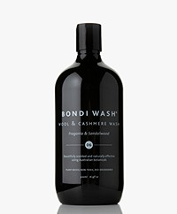 Bondi Wash Wol & Cashmere Wasmiddel - Fragonia & Sandalwood