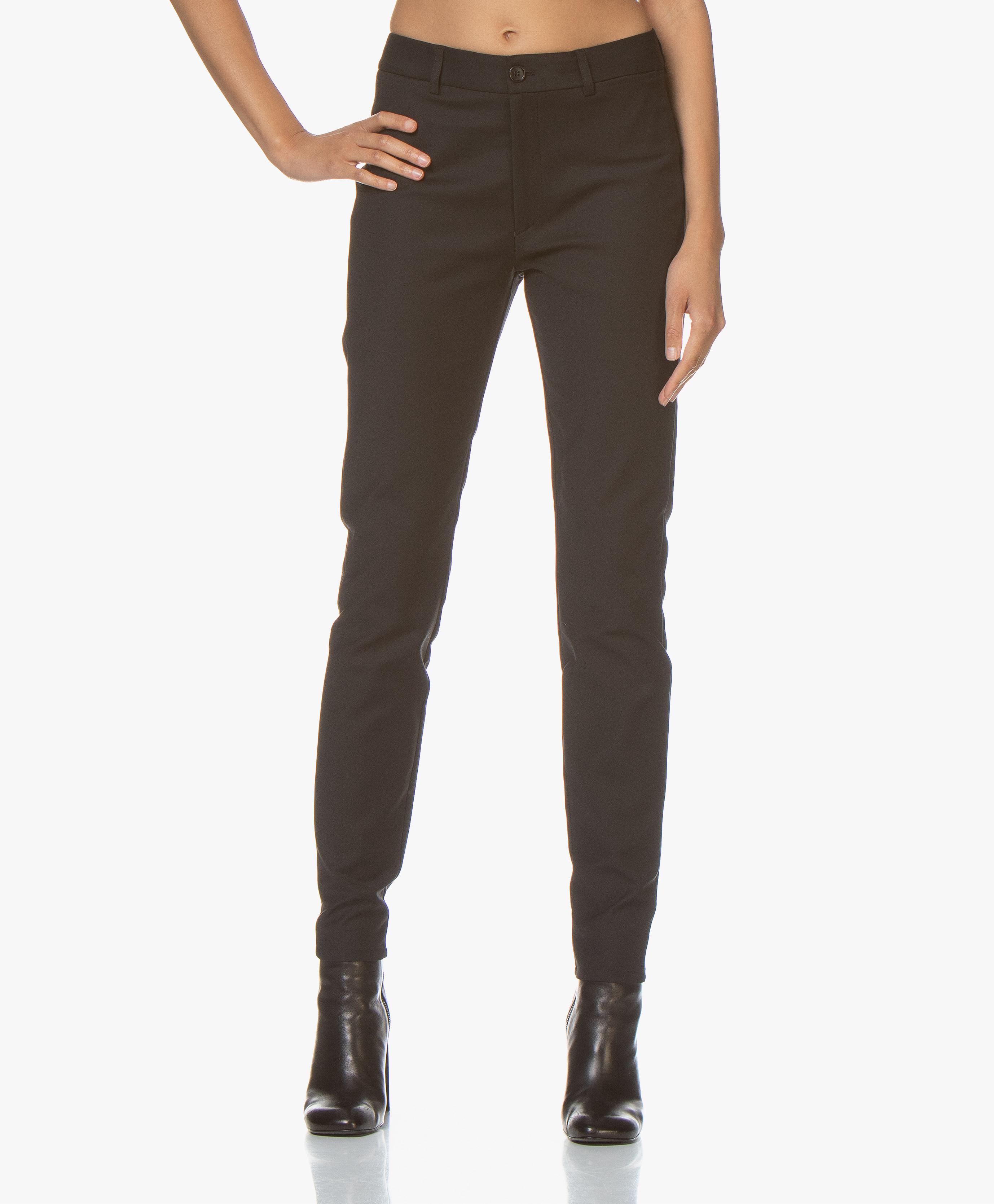 Filippa K Millie Pants Black 26693 1433 | Perfectly Basics