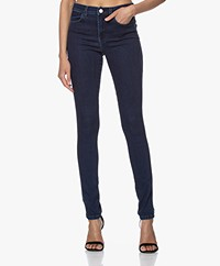 Filippa K Lola Super Stretch Skinny Jeans - Dark Blue