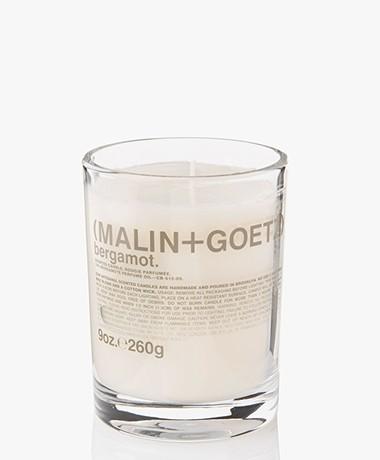 MALIN+GOETZ Bergamot Kaars