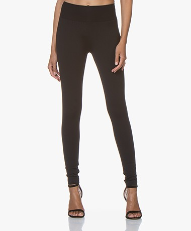 Wolford Perfect Fit 150 Legging - Zwart