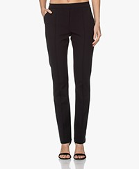 Wolford Baily Jersey Pants - Black