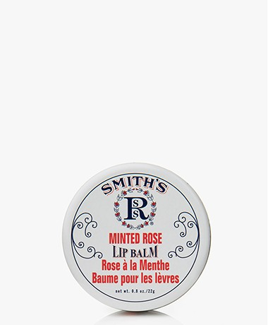 Smith's Rosebud Salve - Minted Rose