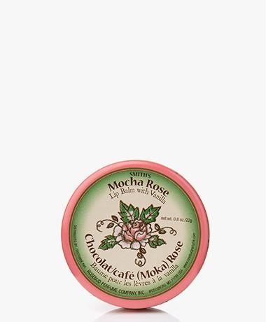 Smith's Rosebud Salve - Mocha Rose