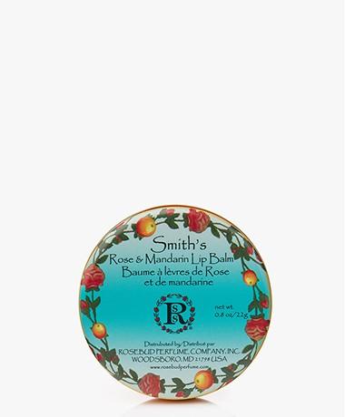 Smith's Rosebud Salve - Rose & Mandarin
