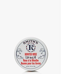 Smith's Rosebud Salve - Minted Rose