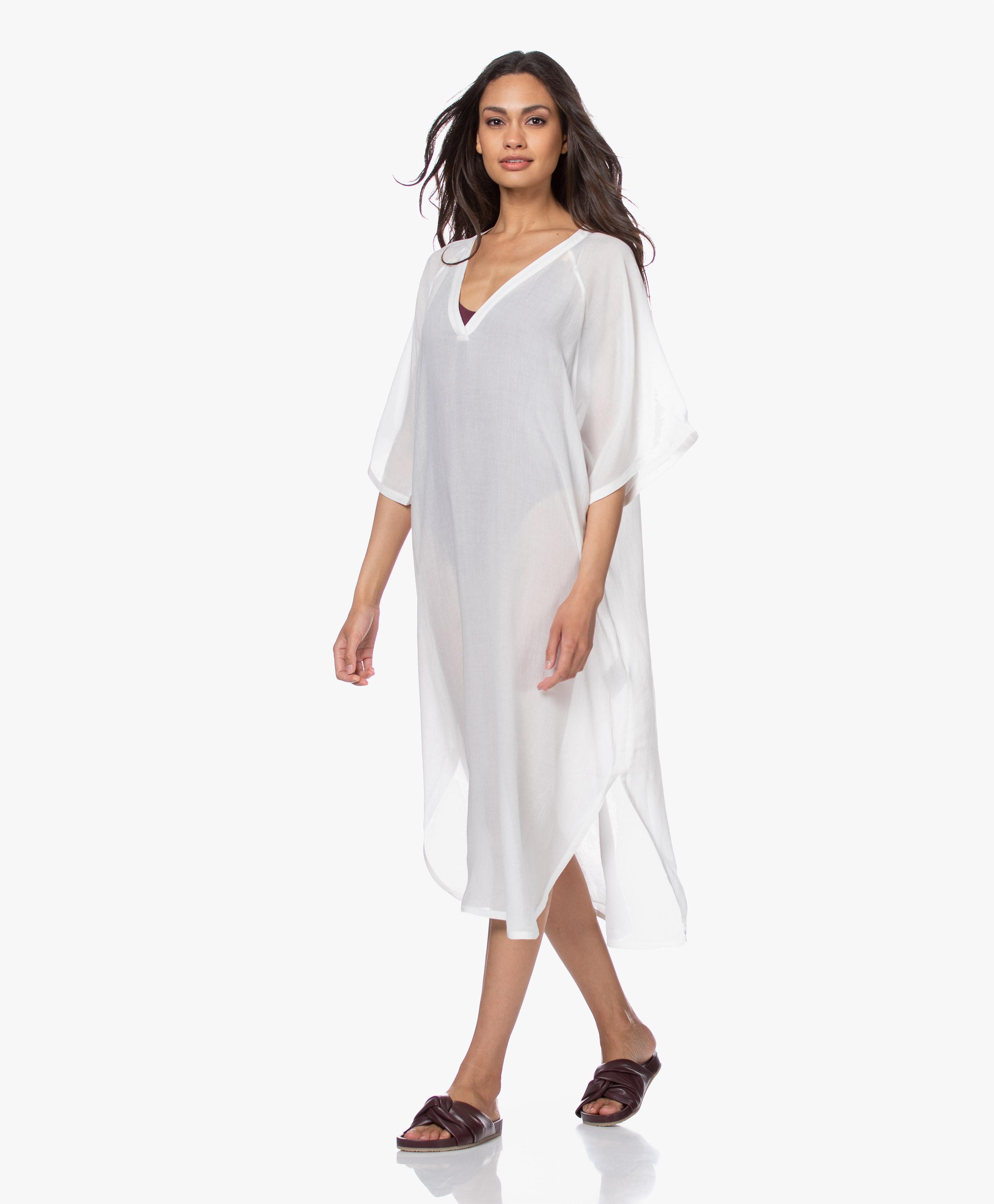 filippa k white dress