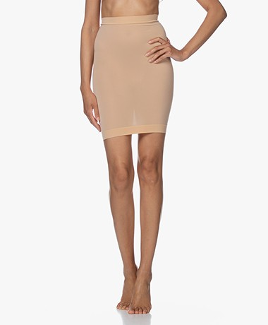Wolford Nature Forming Onderrok - Nude