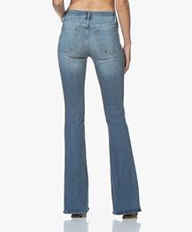 FRAME Le High Flare Jeans - Columbus