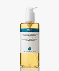 REN Clean Skincare Atlantic Kelp and Magnesium Hand Wash - 300ml