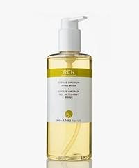REN Clean Skincare Citrus Limonum Hand Wash - All Skin Types