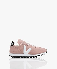 VEJA Rio Branco Ripstop Sneakers - Dusty Pink/White