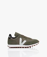 VEJA Rio Branco Ripstop Sneakers - Khaki