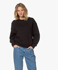 Closed Organic Cotton Sweater - Black