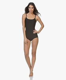 SPANX® Thinstincts Bodysuit - Zwart
