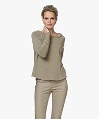 American Vintage Sonoma Sweatshirt - Vintage Verbena