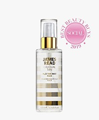 James Read Tan H2O Tan Mist Face