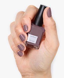 Sundays Opaque Nr. 21 Nail Polish - Purple Grey