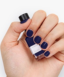 Sundays Opaque Nr. 41 Nail Polish - Midnight Ocean