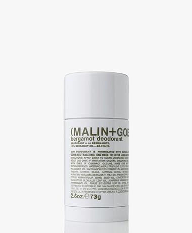 MALIN+GOETZ Geur Neutraliserende Bergamot Deodorant