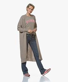 Zadig & Voltaire Walk Funky T-shirt - Trench