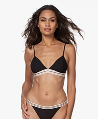 Love Stories Darling Padded Bralette - Zwart