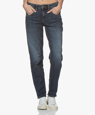 Drykorn Like Girlfriend Jeans - Dark Denim