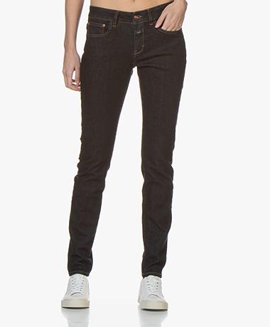 Closed Baker Long Slim-fit Jeans - Diep Donkerblauw
