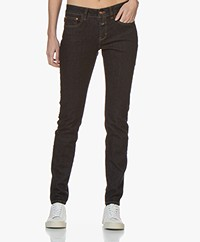 Closed Baker Long Slim-fit Jeans - Diep Donkerblauw