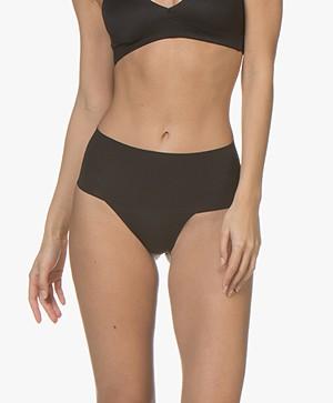 SPANX® Undie-tectable Thong - Black