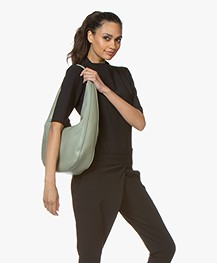 Matt & Nat Maikki Loom Hobo Shoulder Bag - Pine