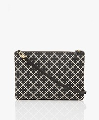 By Malene Birger Ivy Shoulder Bag - Black