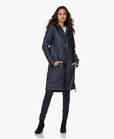 Maium Rainwear 2-in-1 Rain Coat - Navy