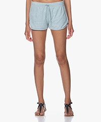 Filippa K Soft Sport Terry Jersey Short - Alpha